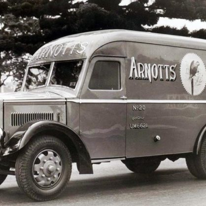 Arnotts Albion Model 126