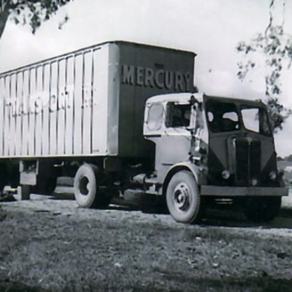 Mercury Transport