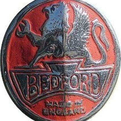 Old Bedfrod Logo Colour